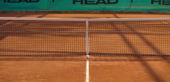 How To Make A Clay Tennis Court