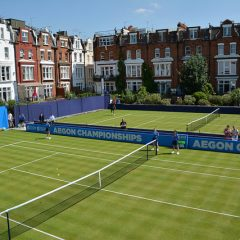 10 Best Grass Court Tennis Players