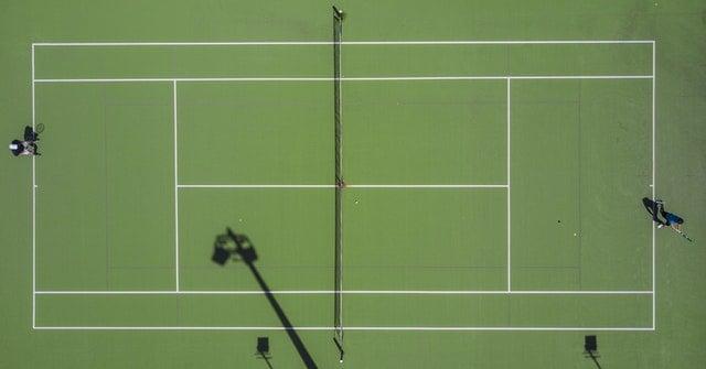 round robin tennis format