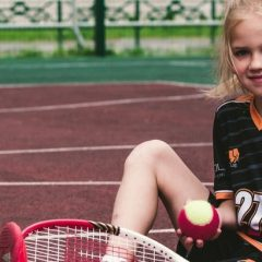 4 Social Benefits Of Playing Tennis