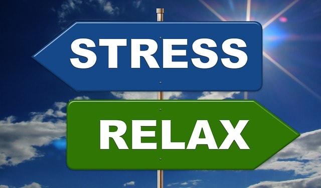 stress anxiety