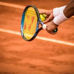 Round Robin In Tennis – How Does It Work?