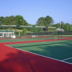 What Does It Cost To Resurface A Tennis Court?