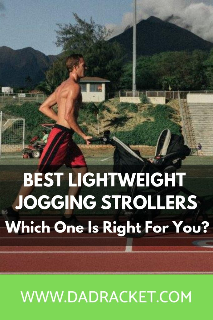 What are the best lightweight jogging strollers? Check out this article and discover what's right for you and your family.