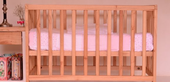 Types Of Cribs | A Complete Guide