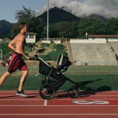 Best Lightweight Jogging Strollers