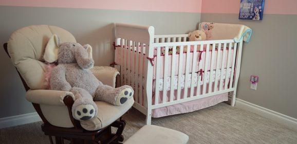 5 Best Luxury Cribs