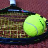 How To Practice Your Tennis Serve At Home