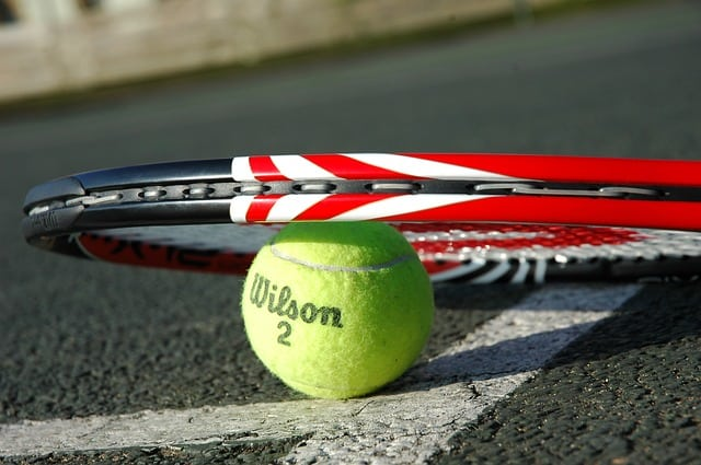 Here are some reasons why tennis is the best sport