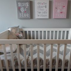 5 Best Cribs with Changing Tables