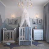 Babyletto Modo vs Hudson Crib