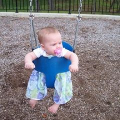 5 Best Outdoor Baby Swings