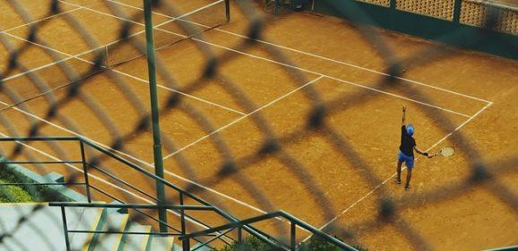 Tennis Court vs Pickleball Court