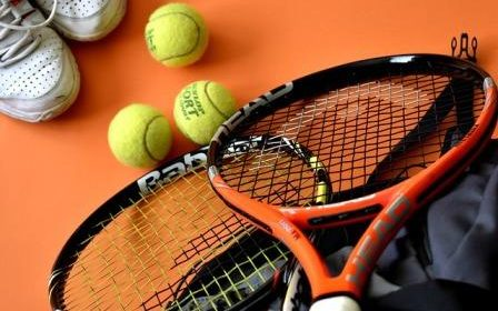Is Tennis A Hard Sport?