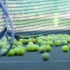 Best Tennis Ball Machines | Ultimate Buying Guide