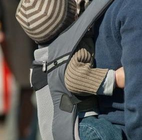 Types of Baby Carriers | Definitive Guide