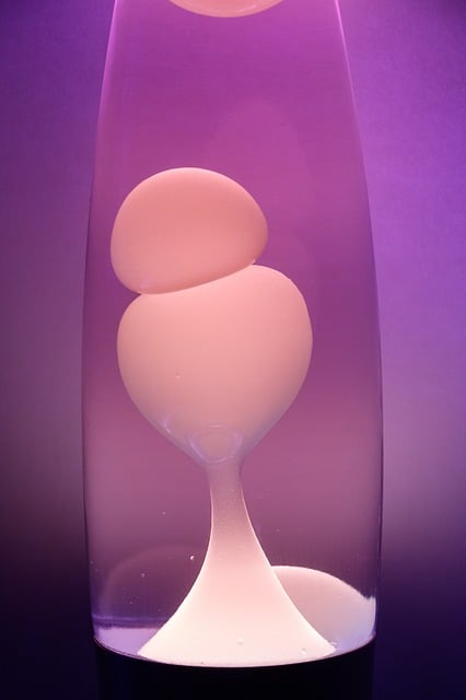 lava lamp for toddlers