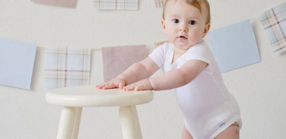 5 Alternatives to Baby Walkers