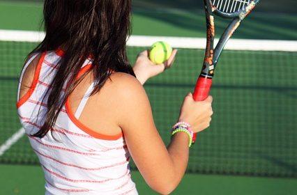Platform vs Pinpoint Stance | Tennis Serve Tips