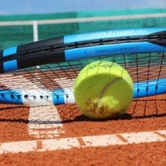 What Tennis Strings Do the Pros Use?