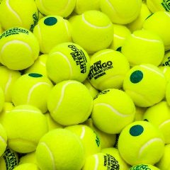 How Long Do Tennis Balls Last?