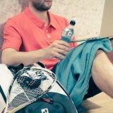 Squash Rackets vs Tennis Rackets