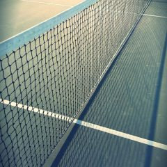 How High Is A Tennis Net?