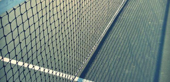 How High Is A Tennis Net?