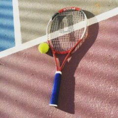 Best Tennis Strings For Power