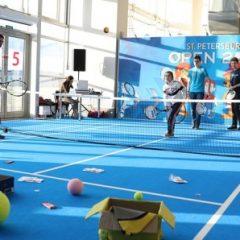 How To Start A Tennis Academy