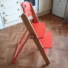 5 Best Easy-To-Clean High Chairs