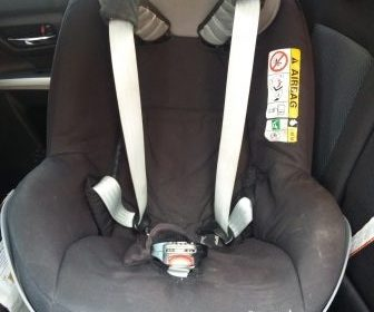 Maxi Cosi vs Britax Car Seats