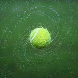 Why Do You Water Tennis Courts?