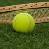When Was The Tennis Ball Invented?