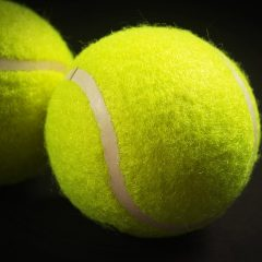 Can Tennis Balls Be Recycled?