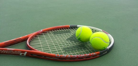 What Is Tennis Racket Balance?