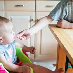 Alternatives To The High Chair