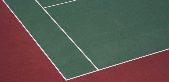 Are All Tennis Courts The Same Size?