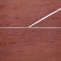 Is It Harder To Play Tennis On Clay?